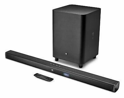 Superdeals Jbl Bar 3 1 Channel 4k Ultra Hd Soundbar With 10