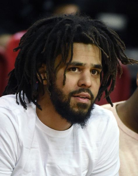 J Cole Haircut : haircut, Hairstyle, Haircuts, You'll, Asking
