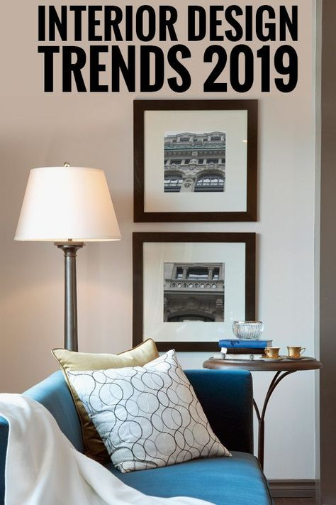 2019 Home Style Trends