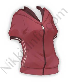 Sports Coat (Top) Sport Outfits, Girl Outfits, Cute Outfits, Fashion Outfits, Cosplay Outfits, Anime Outfits, Drawing Anime Clothes, Girl Drawing Sketches, Anime Dress
