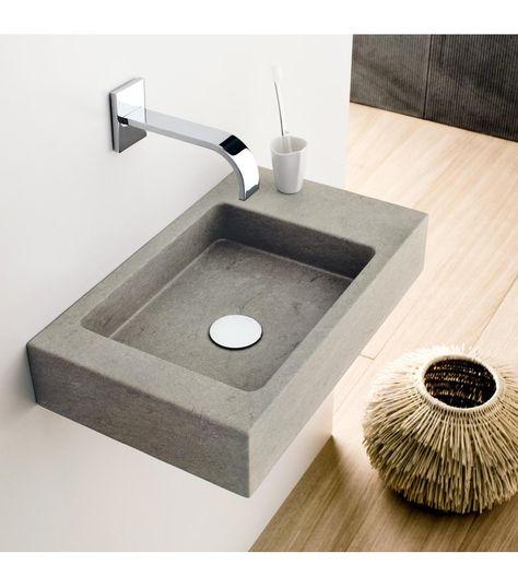 Mini Square Neutra Waschbecken In 2020 Waschbecken Waschbecken Gaste Wc Und Badezimmer