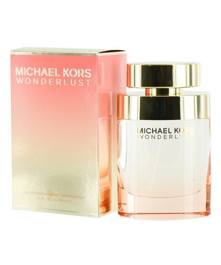 Michael Kors Wonderlust 3.4 Oz. Eau de Parfum Women