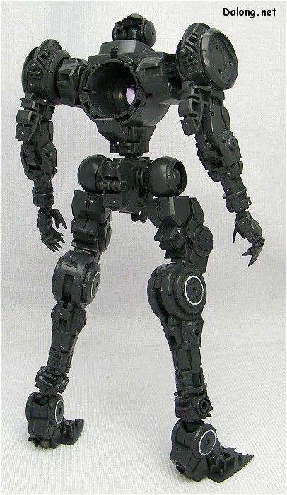 GNX-603T GN-X #droneconcept | Sci-fi,mechanic | Robot concept art