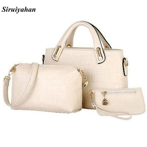 4bb518f2415 Siruiyahan Bag Female Handbag Luxury Handbags Women Bags Designer Crossbody  Bags For Women Bag Female Bolsas Feminina