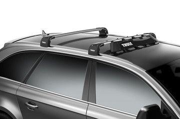 Thule Roof Racks Accessories In 2020 Thule Roof Rack Thule Roof Bike Rack Car Roof Racks