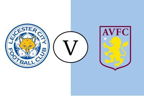 Leicester City vs Aston Villa Live Stream