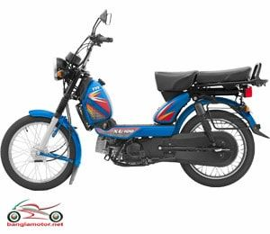 Tvs Xl100 Bangladesh Bike Motorcycle Manufacturers