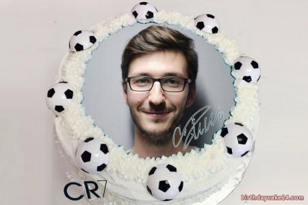 Ronaldo Birthday Ronaldo Birthday Ronaldo Geburtstag