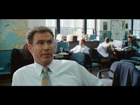 THE OTHER GUYS - Official Trailer (HD)