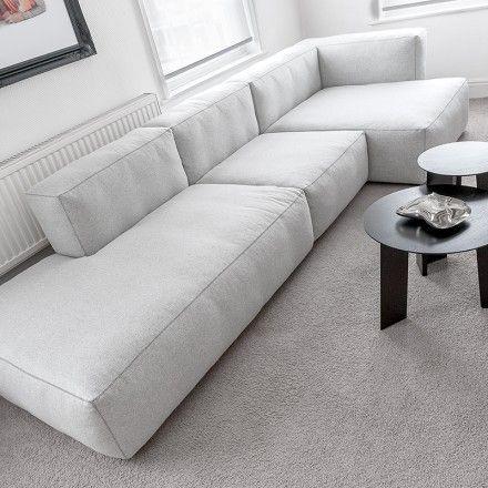 Hay Mags Soft 3 Seater Sofa Configuration 04 Modular Sofa Soft Sofa Sofa