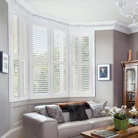 Thomas Sanderson Shutters >> Bay Window Shutters Made To Measure With Thomas Sanderson
