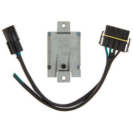Gates Corporation Fcm121k Engine Cooling Fan Module Parts And