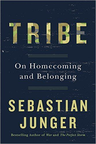 Tribe: On Homecoming and Belonging, 2016 Amazon Top Rated Health, Fitness & Dieting  #Books