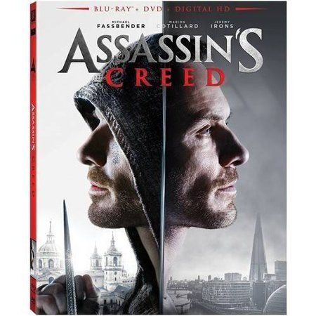 Video Games Creed Movie Assassins Creed Assassin