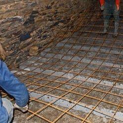 Construire Mur Porteur Sur Dalle