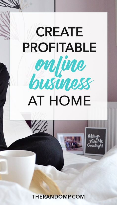 How to start working from home with these 5 profitable online income ideas