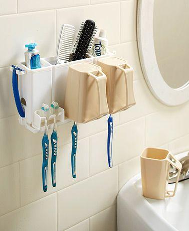 Bathroom Necessities Organizer Bathroom Necessities Bathroom Bath Storage