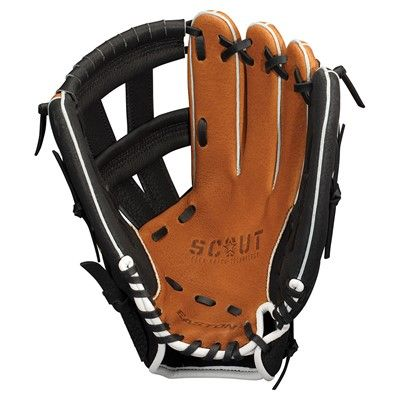 Easton Scout Flex Sc1100 11 Inch Youth Baseball Glove Youth Baseball Gloves Baseball Glove Youth Baseball