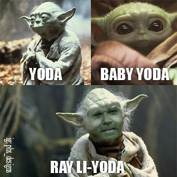 50 Baby Yoda Memes That Will Make Your Day Exponentially Better Funny Babies Funny Memes Yoda Meme