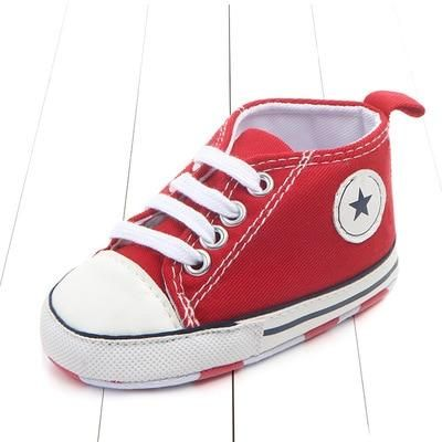 sport shoe for Newborn Baby Boys Girls First Walkers Shoes baby girl sneakers