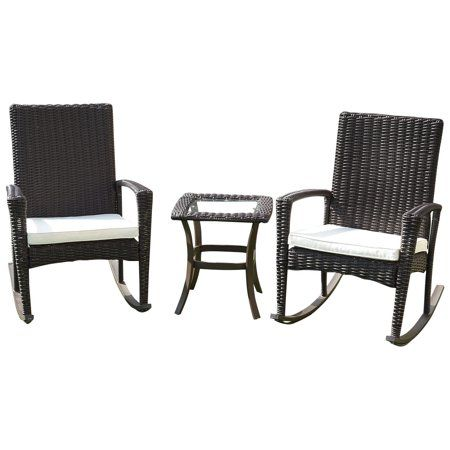 Patio Garden Wicker Table And Chairs Wicker Patio Furniture