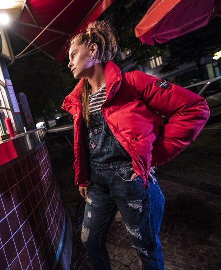 Superdry on Twitter | Jacken, Kleidung entwerfen, Damen