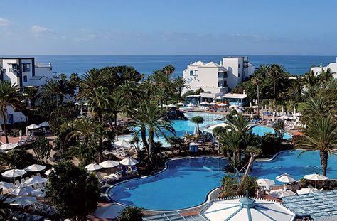 voyage pas cher Grande Canarie Marmara au RIU Palace Oasis prix promo séjour Marmara à partir 1 209,00 €