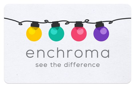 Enchroma makes glasses that enhance color perception for people who ...