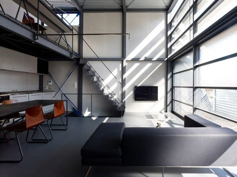 Mishima House / Keiji Ashizawa Design (8)