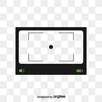 Camera Viewfinder Video Camera Video Recording Viewfinder Png Transparent Clipart Image And Psd File For Free Download In 2021 Video Camera Logo Design Free Templates Camera Logo