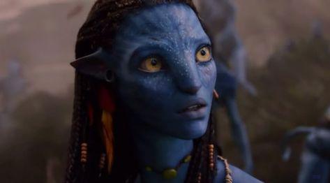 Neytiri Is Devastatingly Beautiful. - Page 8 - Tree of Souls - An Avatar Community Forum