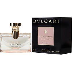 Bvlgari Splendida Rose Rose By Bvlgari Bvlgari Eau De Parfum