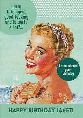 Moonpig Birthday Humor Sarcastic Birthday Birthday Cards