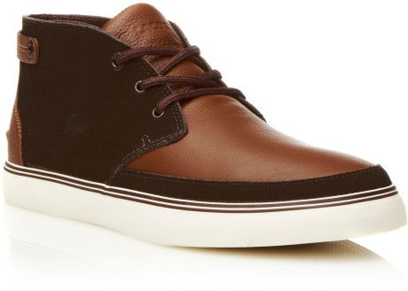 543161aba Lacoste Casual Shoes for Men