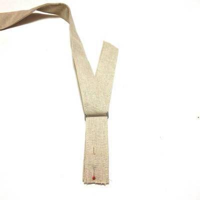 カン 付け方 移動 移動カンの付け方(ショルダーバッグの紐の作り方)