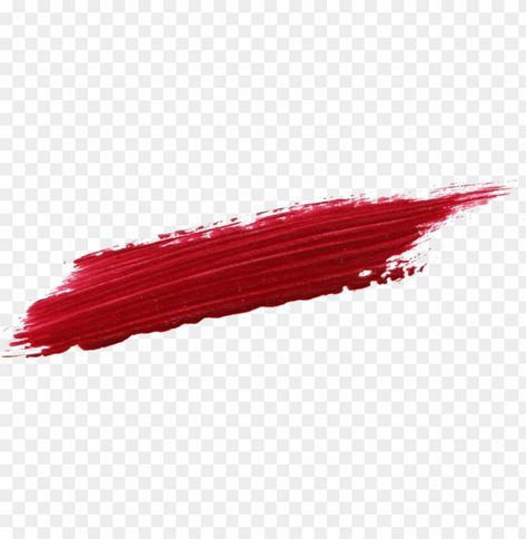 Free Download Burgundy Brush Stroke Png Image With Transparent Background Png Free Png Images Brush Stroke Png Brush Background Brush Pen Lettering
