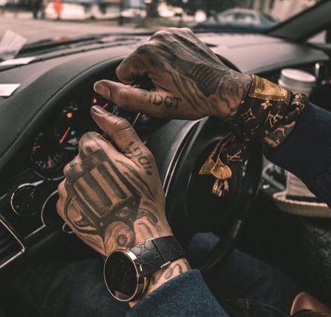 breadwinnnerz:  Hands Official