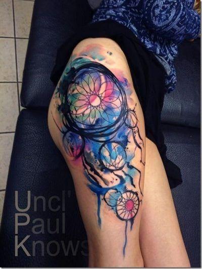 Tatuajes Para Tapar Estrias En La Barriga Piernas Y Cintura Tatuajes Atrapasueños Tatuaje Para Tapar Estrias Tatuajes Tribal Hombre