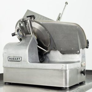 Hobart 1712e 1 700 00 1 500 00 Product Detail Brand Hobart Model 1712e Features Benefits Accepts Fo Processed Meat Equipment For Sale Manufacturing
