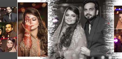 Free Download Digital Photo Album Design 12x36 Psd Sheets Wedding Album Cover Design Wedding Photo Albums Wedding Album Cover