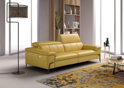 Margaret Italian Leather Sofa Italian Leather Furniture Sofa Design