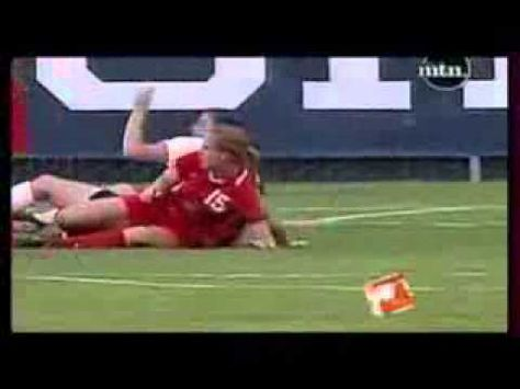 Funny Football Moments Women Football Funny Funny Football Videos Football