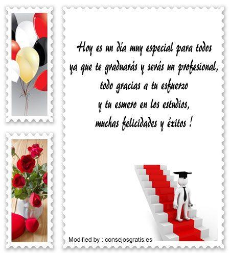 Buscar Frases De Agradecimiento Para Mis Padres Por Mi Graduaciòn Còmo Profesional Frases De Felicitaciones Frases De Graduados Frases Para Felicitar