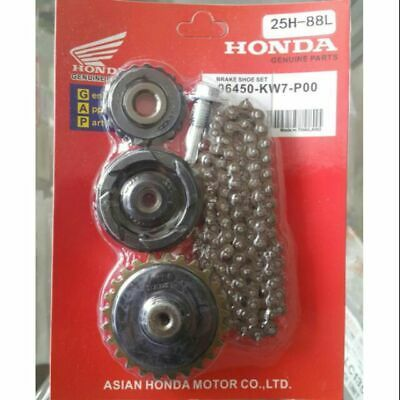 Advertisement Ebay Honda Z50 C70 Ct70 Cl70 Sl70 Xl70 Timing Chain Set Honda Motorcycle Parts And Accessories Ebay