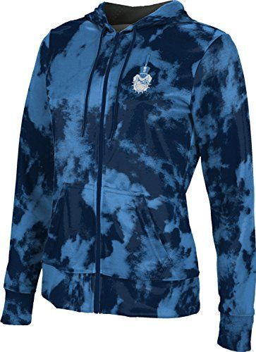 Game Time ProSphere The Citadel University Boys Full Zip Hoodie
