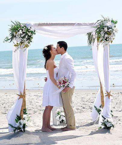 161 Best Florida Beach Weddings Images On Pinterest