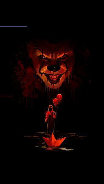 It Chapter 2 Pennywise The Clown 4k Click Image For Hd Mobile And Desktop Wallpaper 3840x2160 1920x1080 2160x3840 1080x1920 Resolutions Br I 2020 Skole