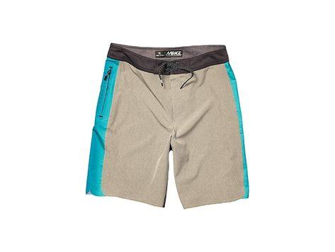 Big Kids Rip Curl Boys Mirage Boardwalk Shorts
