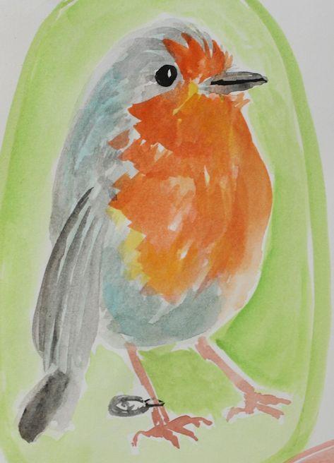 Pg Watercolor Experiments Watercolor Art Face Art New Art
