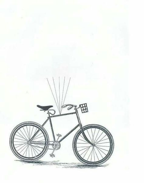 Bisiklet Bisiklet Sanat Boyama Sayfalari